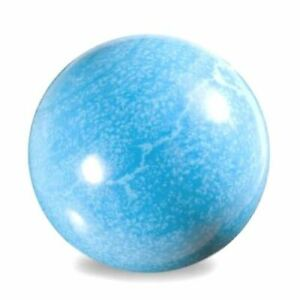 Highly Polished 45mm Crystal Spheres, Emits Natural Energy - Turquoise Howlite