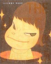 Yoshitomo Nara: The Little Star Dweller (Japanese Edition) Japan Book