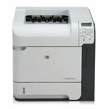Refurbished HP LaserJet P4515N Network Laser Printer 60-Day Warranty low count