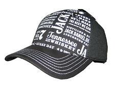 Jack Daniel's Cap JD77-111, Jack Daniels, Basecap, Mütze, Casquette, gorra, NEW