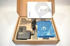 D-LINK DMC-300SC Media Converter with Power Supply New! New