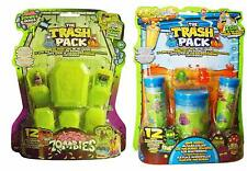 The Trash Pack Duo Pack : Gross Zombies (12 pk) and Junk Germs (12 pk)