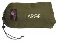 Stuff Bag Nylon StuffBag Nylon bag sack for camping gear and more Large ToolPak