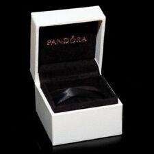 Pandora Gift  Box Packaging Charm or Ring Box Original, Brand New