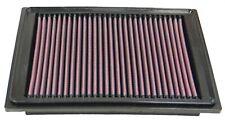 K&N Filters 33-2305 Air Filter Fits 05-09 Corvette XLR