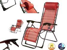 Relaxstuhl Gartenstuhl Sonnenliege Klappstuhl Gartenliege Liegestuhl Sessel S29