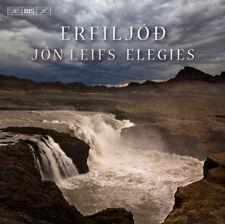 Jon Leifs : Jon Leifs: Erfiljod CD (2014) ***NEW***