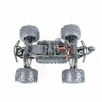 For 1/8 Rovan Vehicles&Remote Control Car Part Rear Tail Pulley Wheelie Bar Set