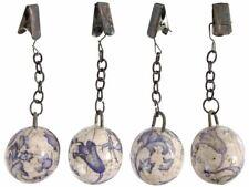 Pesi per tovaglie in ceramica invecchiata