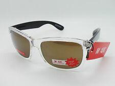 M: UK Fashion EYEWEAR MUK107769 Gafas De Sol Nuevo con etiquetas 100% UV Filtro