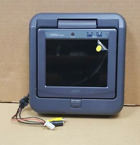 "Clarion OHM641 6.4"" Vehicle Drop Down Video LCD Monitor * NEW IN BOX COMPLETE *"
