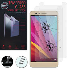 2X Tempered Glass For Huawei Honor 5X/Honor X5 Genuine Glass Screen Protector