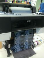 "36"" x 100' waterproof transparency inkjet film for screen printing -1 roll"