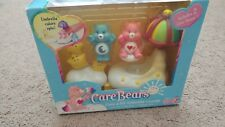 2003 Care Bears Care a Lot Umbrella Lounge Love a lot  Bear Bedtime Bear.