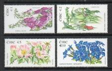 IRELAND MNH 2004 SG1686-1689 WILD FLOWERS