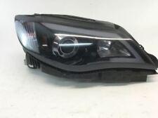 12-14 Subaru Impreza Passenger Right Headlight Lamp Turbo Wrx Halogen O