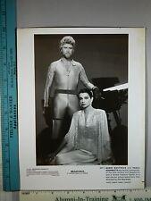 Rare Original VTG Barry Bostwick Persis Khambatta Megaforce Movie Photo Still