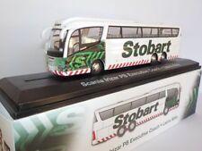 Stobart Bus Scania Irizar PB Executive Coach Oxford Diecast / Atlas 1/76 scale