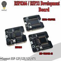 ESP8266 ESP32 ESP-WROOM-32 ESP32-WROVER Development Board Test Burning Fixture