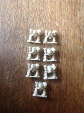 Warhammer Epic 40,000 Space Marines Dreadnoughts, Walkers. Plastic.