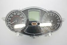 2009 PIAGGIO MP3 400LT SPEEDO CLOCKS
