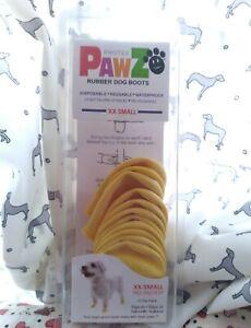 Protex PAWZ Doggie Boots