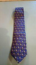 Thomas Pink Silk Tie