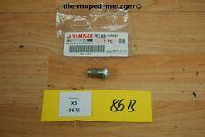 Yamaha yz125/250/450 90149-10031-00 Screw Original Genuine Neuf NOS xs3675