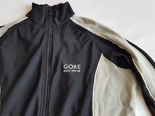 GORE Bike Wear GORE-TEX® Windstopper Jacke  - Größe L, perfekt für Fahrradtouren