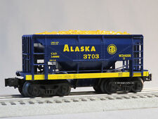 LIONEL ALASKA GOLD MINE ORE CAR REMOVABLE LOAD O GAUGE train 6-83701-O NEW