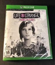 Life Is Strange [ Before the Storm ] (XBOX ONE) NEW