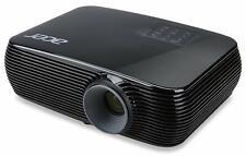Acer X1226H Top 3D XGA Business Beamer 4000 Ansi Lumen 20.000:1 Lampe fast neu