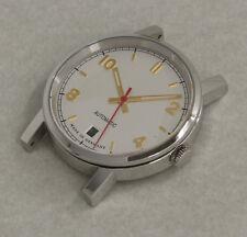 Uhrengehäuse + Zifferblatt + Zeigersatz für ETA 2824-2/ watch case+ Dial + Hands
