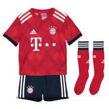 Maglie da calcio di squadre tedesche completo in casa per bambini