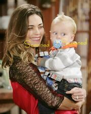 The Young and the Restless AMELIA HEINLE picture # 3289 Victoria Newman & Baby