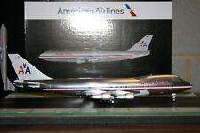 Gemini Jets 1:200 American Airlines Boeing 747-100 N9674 (G2AAL623) Model Plane