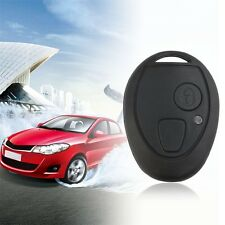 Replacement 2 Button Remote Key Fob Shell Case Fits for Rover 75 MG ZT SY