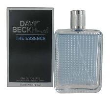 David Beckham The Essence 75ml Eau de Toilette Spray for Men