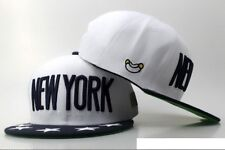 New Cayler & Sons New York NY Snapback Kappe Grau era Cap Snap Back