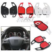 Levas de volante para Seat Ateca León Cupra Fr Exeo dsg paddle shift