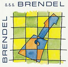 BRENDEL & BRENDEL / CD (EUROPHON RECORDS ECD 5102)