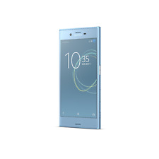 Sony Xperia XZs Dual-SIM blau Android 7 Smartphone