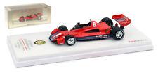 TrueScale Miniatures Brabham Diecast Formula 1 Cars