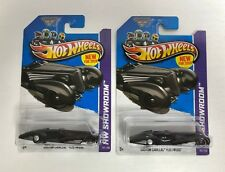 Custom Cadillac Fleetwood 2013 Hot Wheels 185/250 BOTH regular & no wheel ERROR