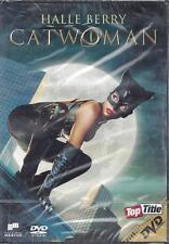 Dvd Video **CATWOMAN** con Halle Berry Sharon Stone nuovo sigillato 2004
