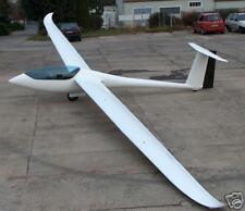 Glasflugel 304 Czech Glider Wood Model FreeShipping New
