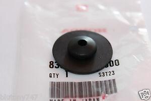 HONDA Gummi Batteriefach Für CB500 K3-CB550 Four Alle Versionen