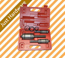 NEW 3 PC TAIL PIPE MUFFLER EXHAUST PIPE EXPANDER DENT REMOVER AUTO TOOL KIT SET