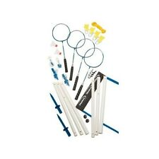 NEW Halex 20034 Deluxe Select Recreational Badminton Set - 4 Players