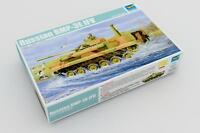 Trumpeter - Russian Russian BMP-3E IFV incl. Etched parts - 1:35 NIP Tip